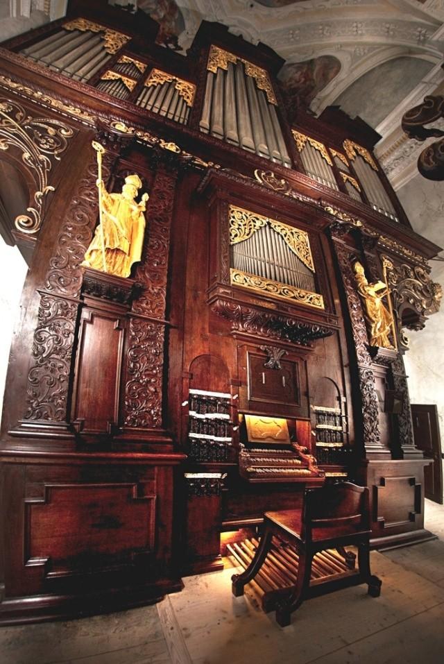 Les orgues (instrumentS) - Page 5 Stifts10