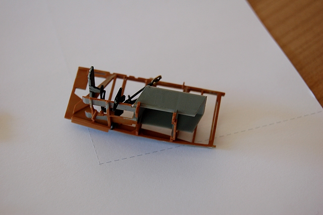 Sopwith Snipe Late 1/32 de Wingnut Wings Snipe-10