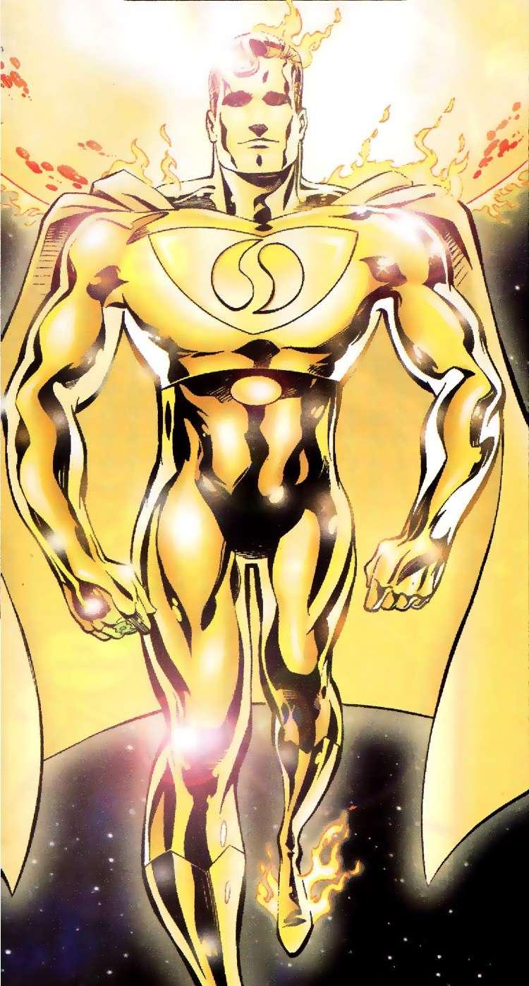 Nos super héros  Superm10