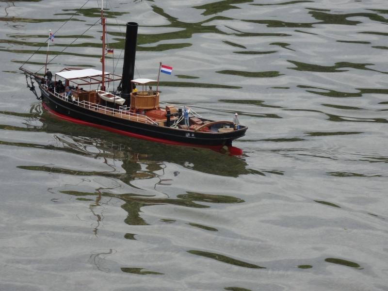 Modellfahren in Hamburg am 21.5.2016 Dsc02410