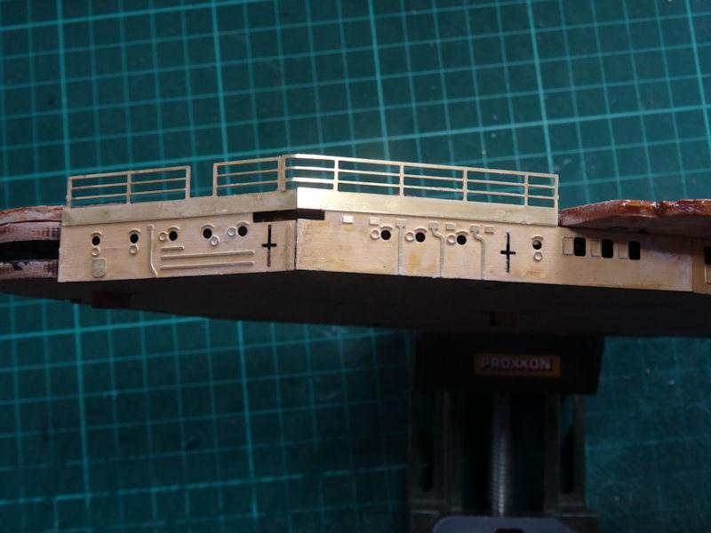 """""""Prinz Eugen"""" 1:200 von Hachette gebaut von Kurti - Seite 7 Pe611"""