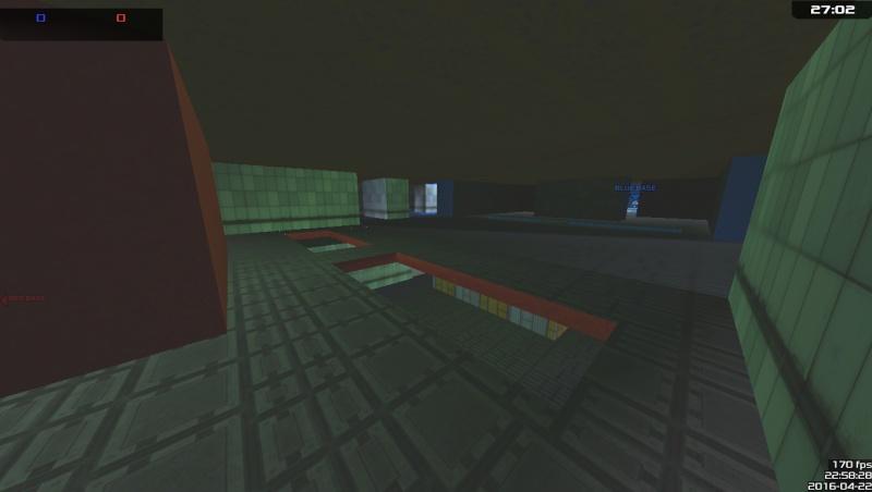 redo of nexus map 8bits Xonoti19