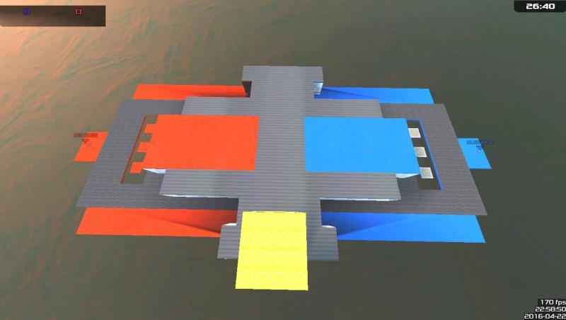 redo of nexus map 8bits Xonoti20