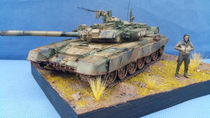 "T-90 "" VLADIMIR "" 1/35 MENG - Page 5 20150311"