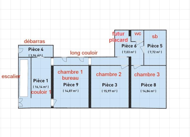 projets de placard et decoration longs couloirs étroits  - Page 2 Plan_e10