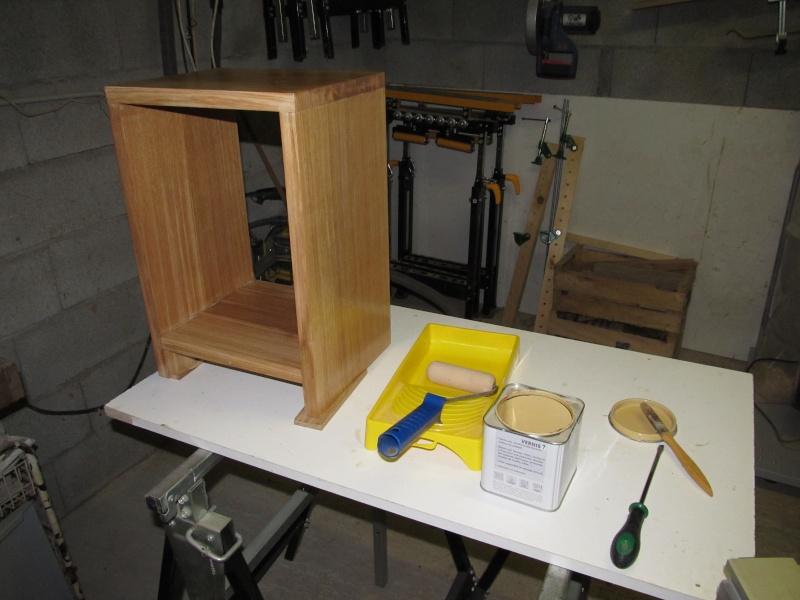 Fabrication d'un chevet très simple - pas à pas - Page 5 Fabric17