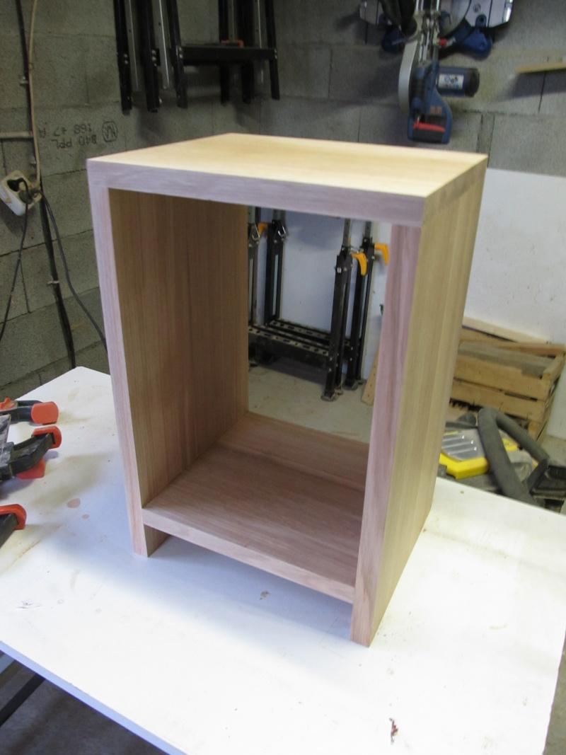 Fabrication d'un chevet très simple - pas à pas - Page 5 Fabric21
