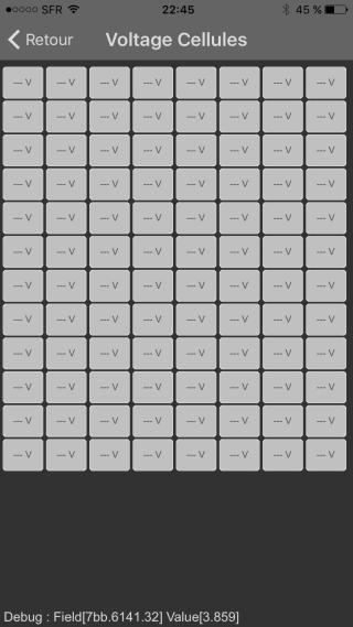 Expérience de vidage de batterie ayant un SOH de 73% - Page 2 Image14