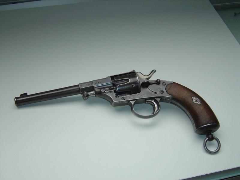 Reichsrevolver 1883 Dsc06113