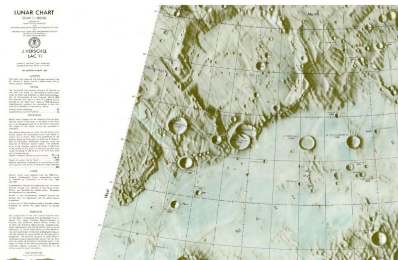 Lunar Chart PDF 311