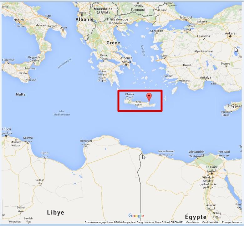فقدان طائرة مصرية في المتوسط على متنها 66 راكبا Spinal10