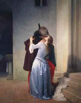 Francesco Hayez (1791-1882) France10