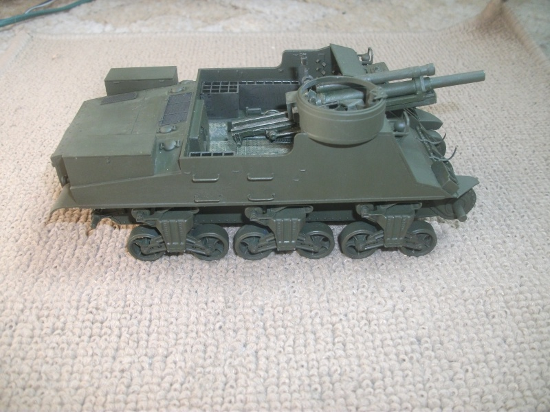 M7 Priest 2eme DB 1/35 dilemme ( résolu ) 00315