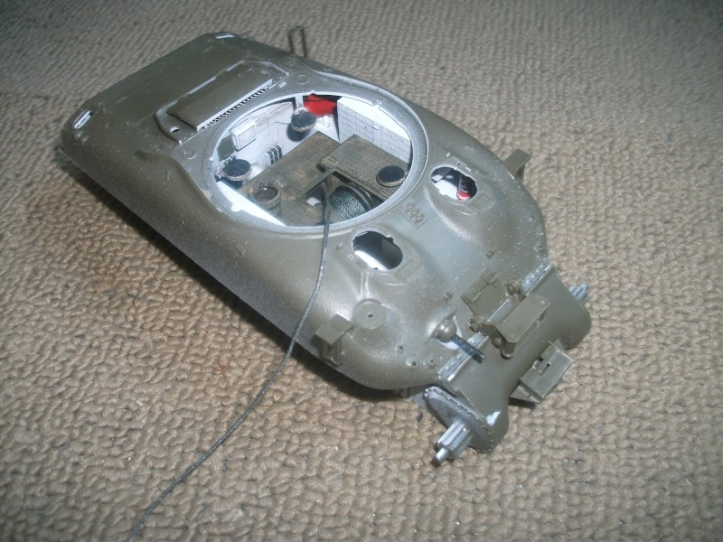 M32B1 TRV Asuka 1/35 2eme Dragon 1945 00810