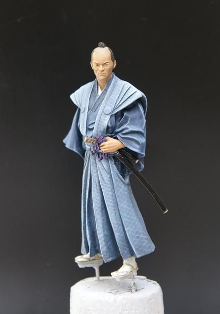 Samourai 1750 Andrea 75mm Dsc08514