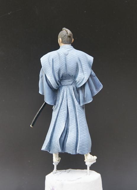 Samourai 1750 Andrea 75mm Dsc08515