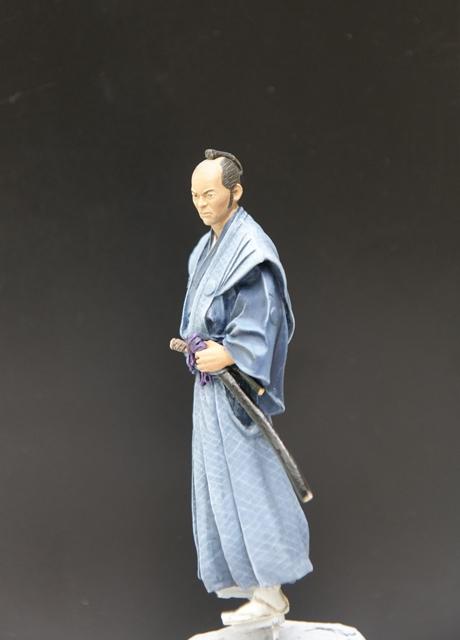 Samourai 1750 Andrea 75mm Dsc08519