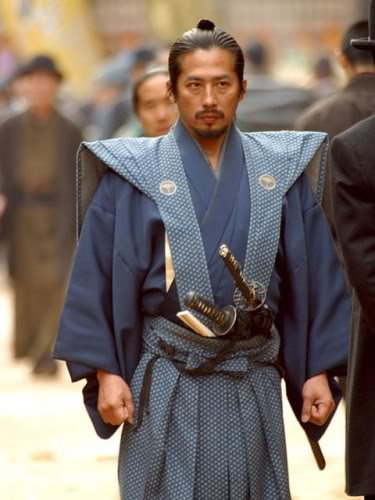 Samourai 1750 Andrea 75mm Ujio210