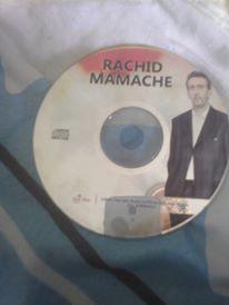 Rachid Mamache amaynut deg cna n teqbaylit... Racid10