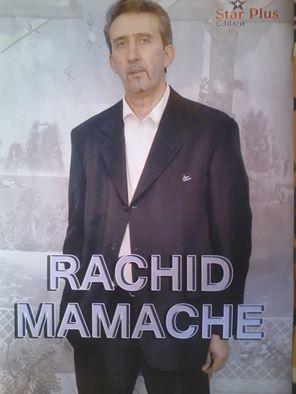 Rachid Mamache amaynut deg cna n teqbaylit... Rr10