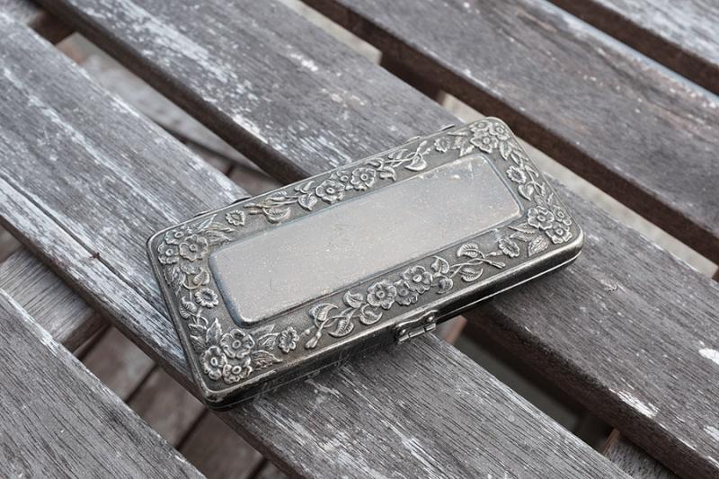 Gillette pocket edition  Dscf0911