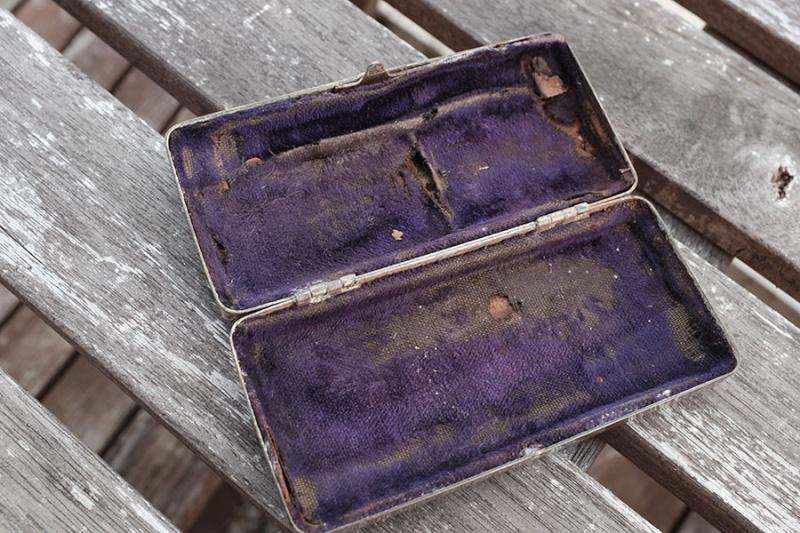 Gillette pocket edition  Dscf0916