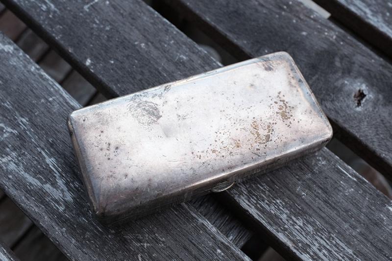 Gillette pocket edition  Dscf0917