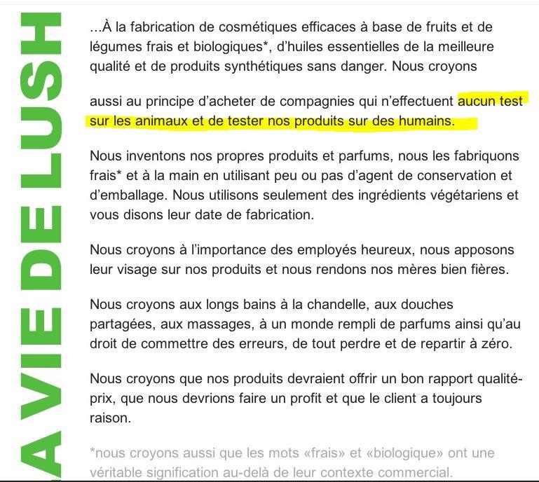 Savon LUSH:  D-Fluff Strawberry Lush10