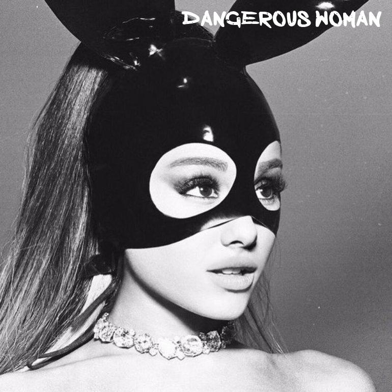 Album: Ariana Grande - Dangerous Woman  Ariana11
