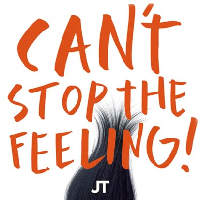 Single: Justin Timberlake - Can't Stop The Feeling Justin10