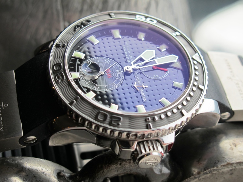 La montre du vendredi, le TGIF watch! - Page 19 Fantas10
