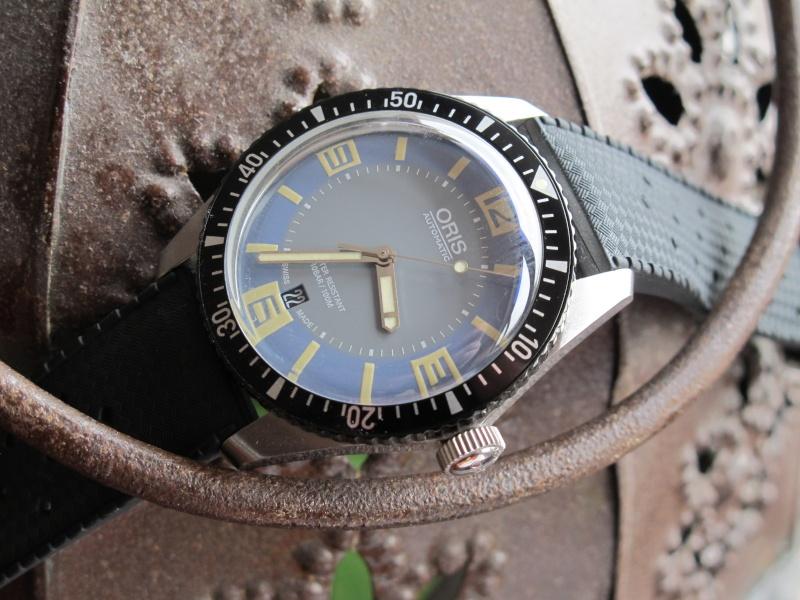 La montre du vendredi, le TGIF watch! - Page 20 Img_1610
