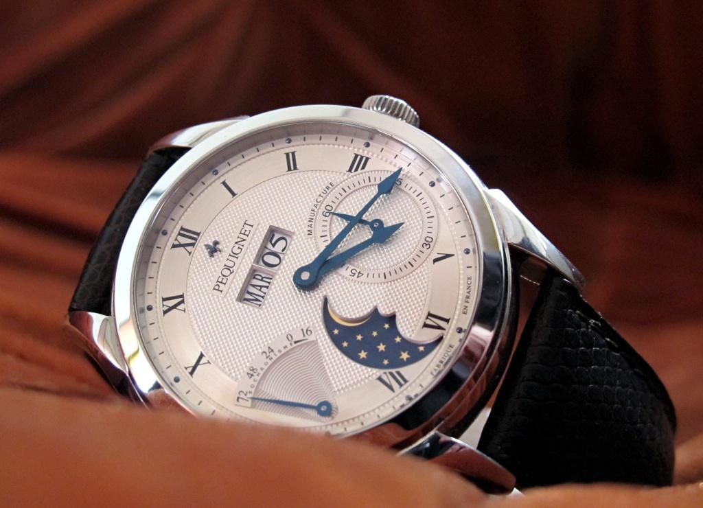 Votre montre du jour - Page 5 Pequig10
