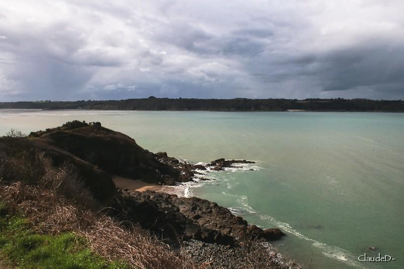 La Baie de la Fresnaye, Saint cast-Le Guildo (22) Fresna10