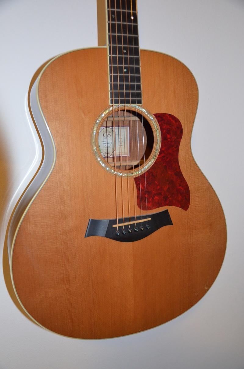 VENDUE - TAYOR GS5 Red Cedar et Acajou Américain  Dsc_1515