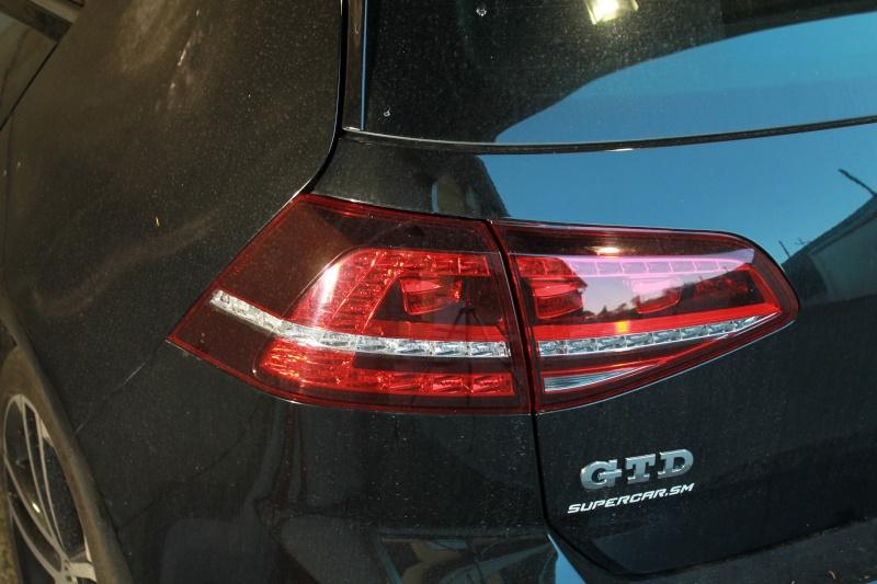 frask Vs Volkswagen Golf GTD 2.0 TDI 184 CV Img_4913