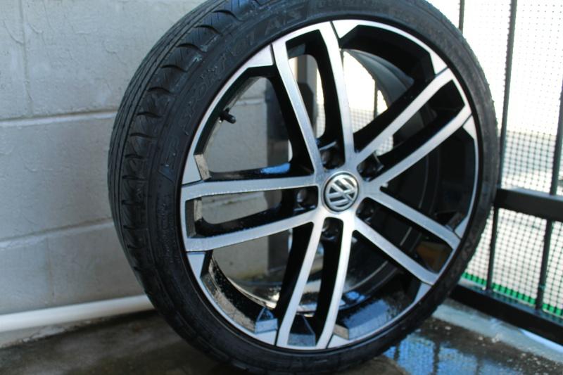 frask Vs Volkswagen Golf GTD 2.0 TDI 184 CV Img_5012