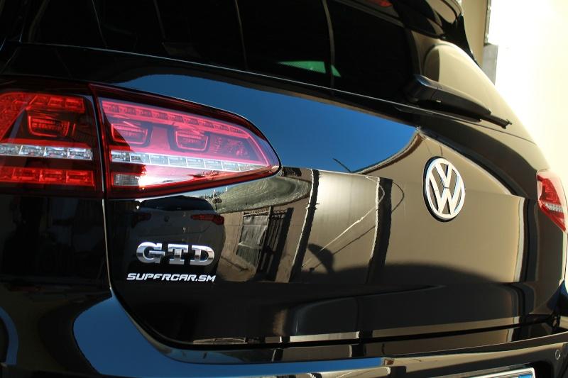 frask Vs Volkswagen Golf GTD 2.0 TDI 184 CV Img_7210