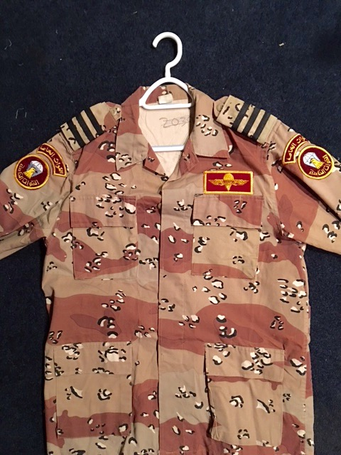 Some Iraq uniforms Image27