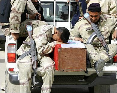 Some Iraq uniforms Image31