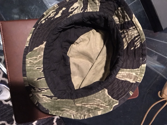 Opinions on tiger stripe boonie hat Image62