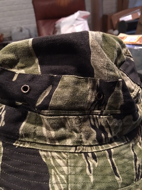 Opinions on tiger stripe boonie hat Image65