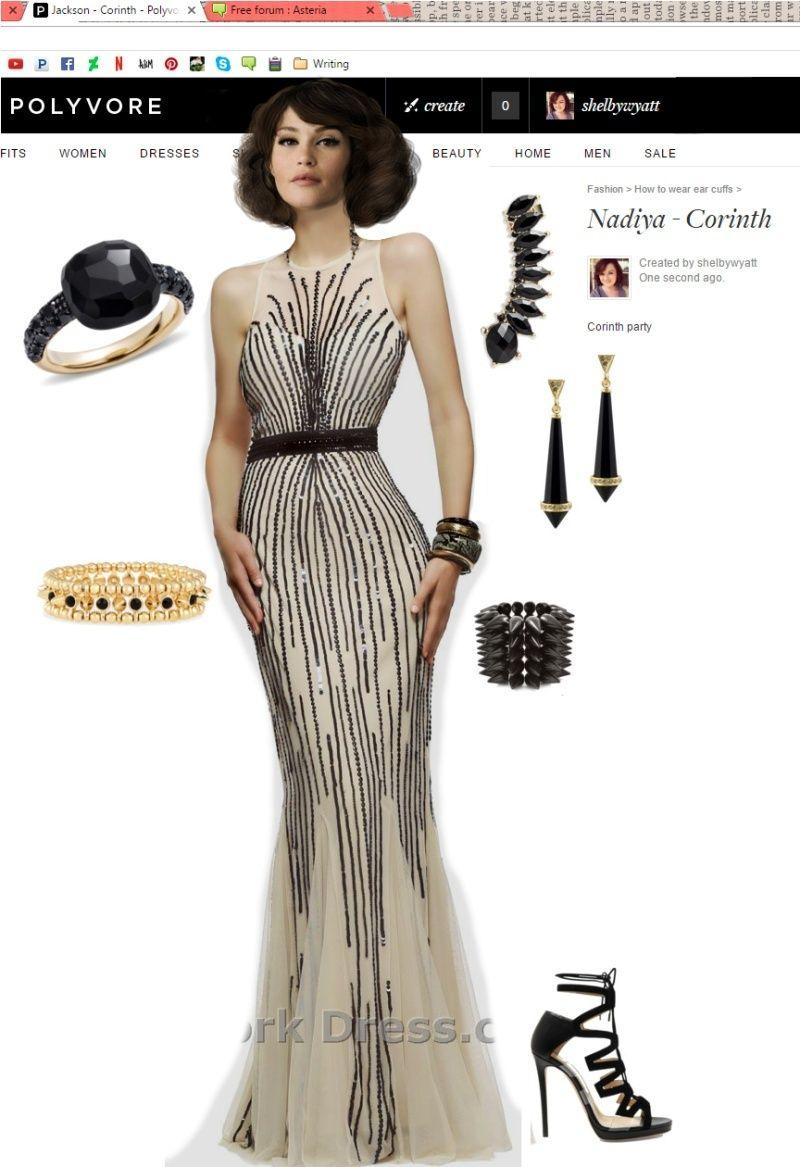 Fashion Collages Nadiya10