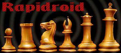 RAPIDROID RELOADED: June-2016 ft Komodo 9.42 & Chiron 3 14091410