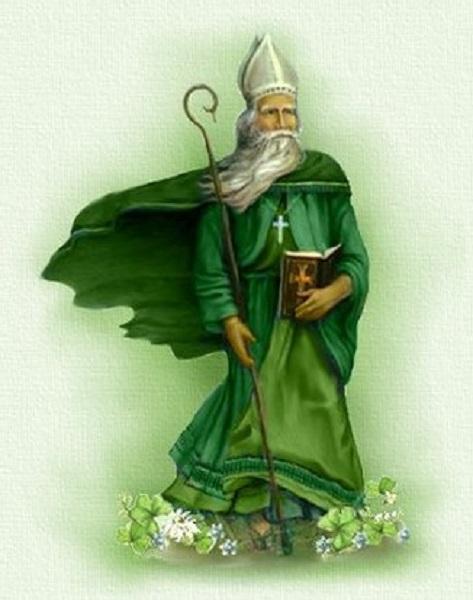La Prière de Saint Patrick 10690210