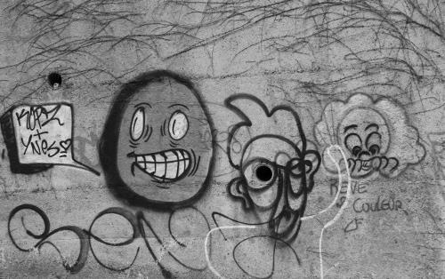 série noir et blanc divers Tagrec11