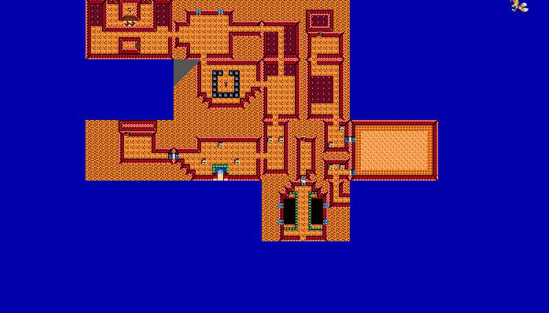 Zelda Classic Bandic10
