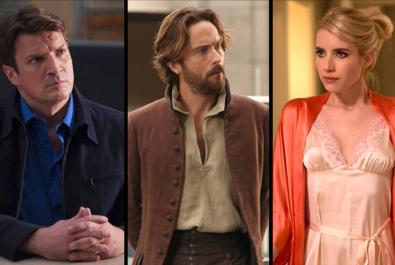 Fall 2016 TV Scorecard: Which Shows Are Returning? Which Aren't? Bubble10