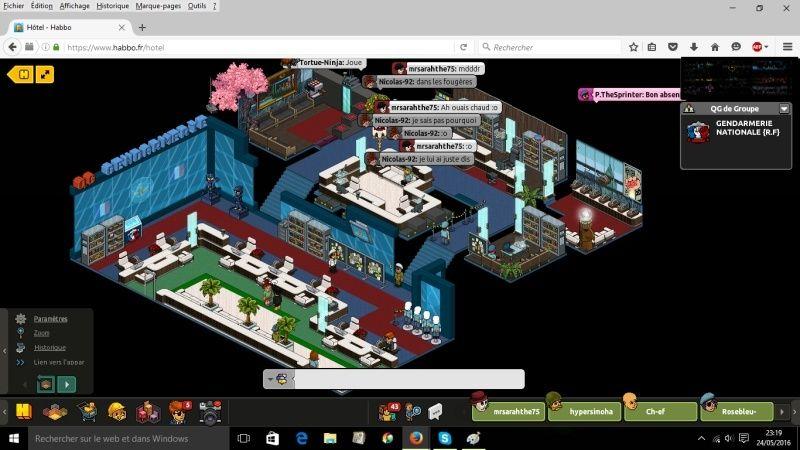 Rapports d'activité de Mr.Build 1c35