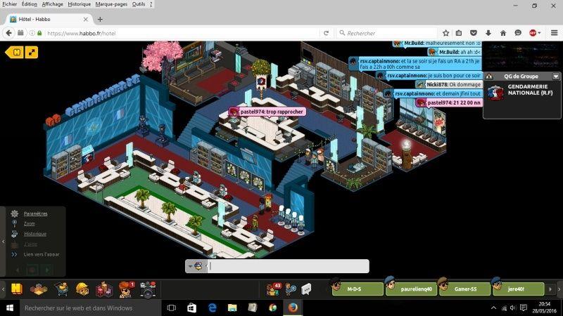 Rapports d'activité de Mr.Build 1c39